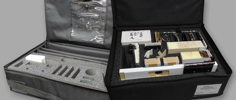 custom sewn products toronto